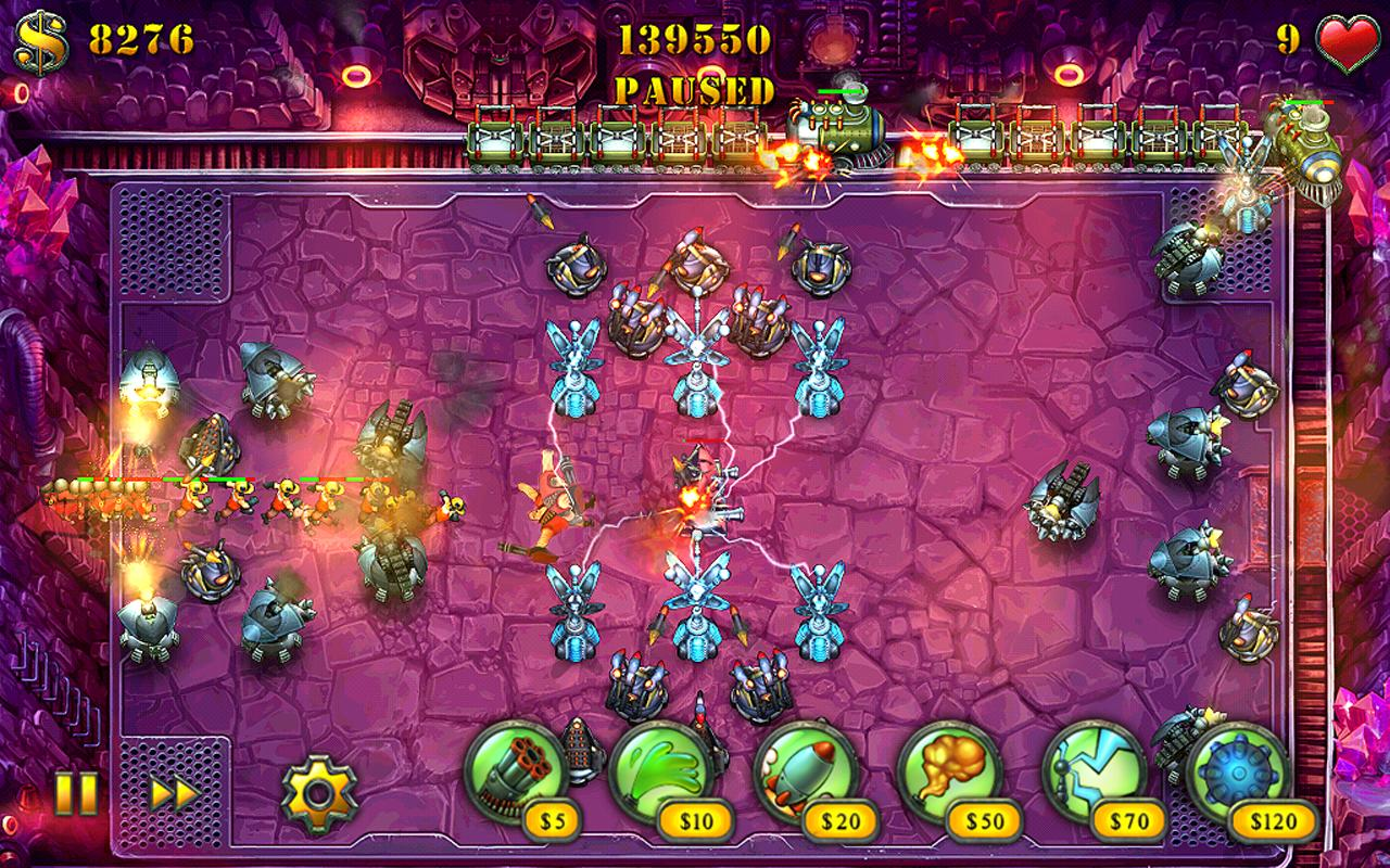 15 best games with gamepad support for Android! (Updated ...