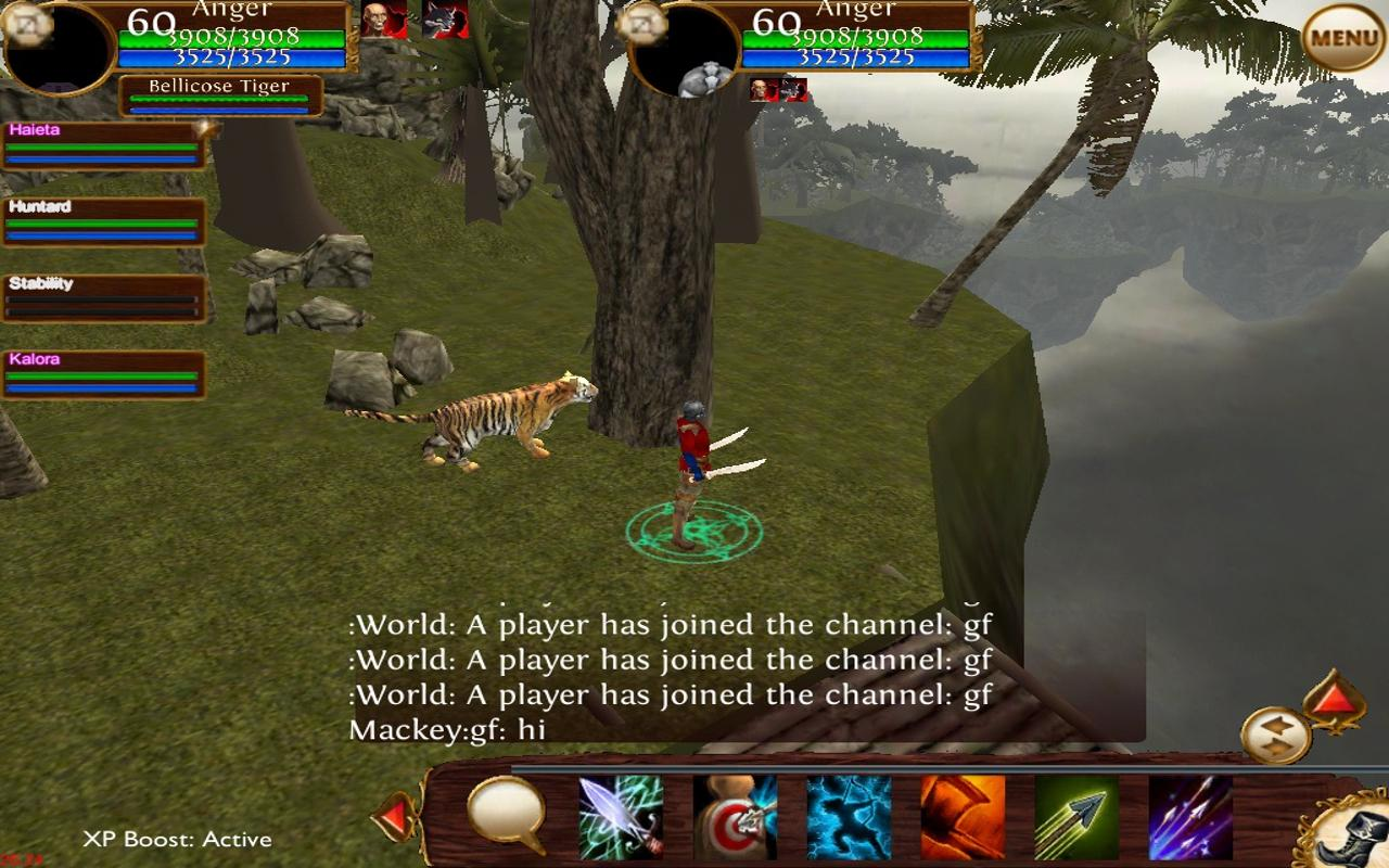Download apk MIDGARD RISING 3D MMORPG for android